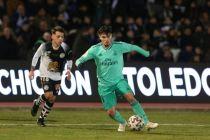 AC Milan Sedikit Lagi Rekrut Gelandang Muda Real Madrid