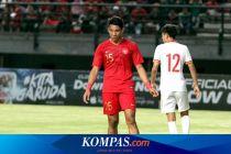 Serdy Ephy Usai Dicoret dari Timnas U19: Shin Tae-yong Itu Pelatih yang Disiplin