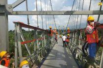 Serapan Anggaran Pemulihan Ekonomi Rp 695 T Digenjot, Infrastruktur jadi Andalan