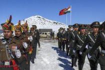 Masih Segar, India dan China Kembali Bentrok di Wilayah Perbatasan