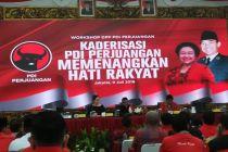 Hasto Kristiyanto Memastikan PDIP Umumkan Calon Wali Kota Surabaya Besok