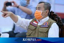 Warga Luar Masuk ke Riau, Wajib Bawa Hasil Tes Swab