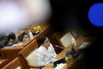 Sri Mulyani: Bea Meterai Rp 10 Ribu Berlaku Mulai 1 Januari 2021