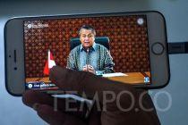 Bank Indonesia Prediksi Pertumbuhan Ekonomi 2021Capai 5,8 Persen