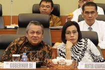Sri Mulyani: Pemerintah Belum Bahas Revisi UU Bank Indonesia