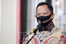 Mendagri Tito Minta APIP Utamakan Pencegahan daripada Penindakan