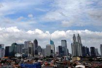 Cuaca Hari Ini: Waspadai Hujan Angin di Jaksel Sore Nanti