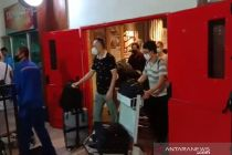 150 TKA Asal China Kembali Masuk ke Pulau Bintan, Kepri