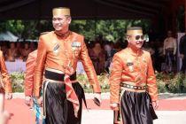 Gerindra Gabung, Adnan-Kio Sapu Bersih Partai di Pilkada Gowa