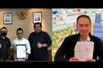 Dorong Kebijakan Berbasis Data Spasial, IAP Jakarta Gandeng ESRI