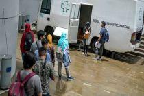 Ini Angka Test PCR Selama Sepekan Terakhir di DKI Jakarta