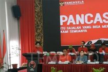 PDIP Sumatera Barat Putuskan Tak Ikuti Pilgub 2020