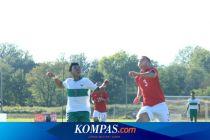Jadwal Siaran Langsung dan Link Live Streaming Kroasia Vs Timnas U19 Indonesia