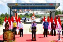 Jokowi Sebut Pemulihan Ekonomi Tergantung Penanganan Covid-19
