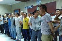 145 TKA Cina Masuk Lagi ke Bintan Kepulauan Riau