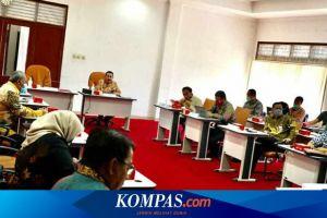 Tes SKD IPDN, Total Pendaftar 59.392 Sementara Kuota Tahun Ini Hanya 3.022
