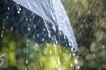 BMKG Prediksi Awal Musim Hujan Dimulai Akhir Oktober 2020