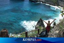 10 Tempat Wisata Pantai Tersembunyi di Bali, Indah dan Sepi