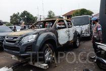 Penyerangan Polsek Ciracas, Pangdam Jaya: Total Ganti Rugi Rp 296,7 Juta