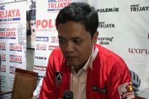 Terkait Susunan Pengurus Baru Gerindra, Habiburokhman: Saya Sudah Lupa Siapa Arief Poyuono
