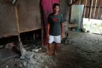 Gempa Bumi Tektonik 5,4 SR Guncang Melonguane, Berikut Kerugiannya