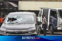 TNI: Kapolda Metro Jaya Tanggung Kerugian Materiil Kasus Penyerangan Polsek Ciracas