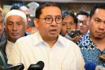 DKI Jakarta PSBB Total, Fadli Zon: Akibat Kampanye New Normal Terlalu Dini