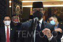 Anies Terapkan PSBB Lagi, Perkantoran Dilarang Buka Mulai Senin Pekan Depan