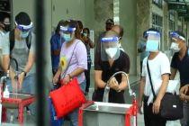 41 TKA China Kembali Tiba di Aceh saat Kasus COVID-19 Meningkat