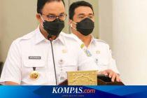 Kala 3 Menteri Ekonomi Jokowi Singgung Anies soal PSBB Jakarta                 Dibaca 95.758 kali