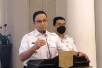 Anies Baswedan Tersudut, Akankah PSBB Total Jakarta Kandas?