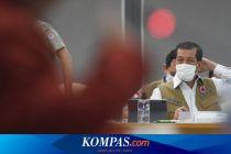 Soal Kepastian PSBB DKI, Doni Monardo Pastikan Kesehatan Jadi Prioritas