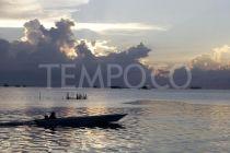 Mayoritas Wilayah Jakarta Diperkirakan Diliputi Cuaca Cerah Berawan Hari Ini