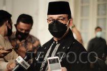 Anies Baswedan Umumkan PSBB Jakarta: Kondisi Wabah Berbeda dengan Sebelumnya