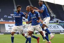 Tottenham Hotspur Vs Everton 0-1, Jose Mourinho Sebut Harry Kane Cs Pemalas