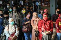 Jakarta PSBB Jilid 2, Begini Epidemiolog UI Sebut Penularan Covid-19 Tetap Bisa