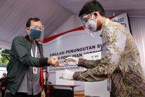 Bakal Calon Usungan Demokrat dan PDIP di Pilkada Solok Tak Lolos Tes Kesehatan