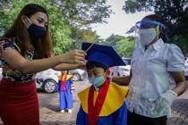 Sekolah Stella Maris: Baru Kali Ini Bisnis Pendidikan Masuk Krisis
