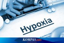 Waspadai Gejala Happy Hypoxia pada Pasien Covid-19