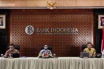 Bank Indonesia Pertahankan Suku Bunga Acuan 4,00 Persen