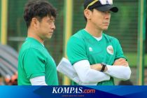 Shin Tae-yong Ungkap Kondisi Skuadnya Jelang Timnas U19 Indonesia Vs Qatar