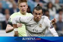 Bursa Transfer - Komentar Jose Mourinho soal Rumor Gareth Bale Kembali ke Tottenham