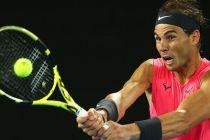 Rafael Nadal Melaju ke Babak Ketiga Italian Open