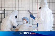 PSBB Bekasi Dilonggarkan, Angka Kematian Pasien Covid-19 di Kota Bekasi Naik Jadi 3,34 Persen