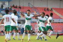 Ketum PSSI : Alhamdulillah Timnas U19 Petik Kemenangan