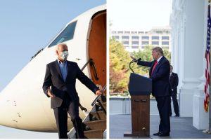 Debat Perdana Biden-Trump, Bagaimana Persiapan Kedua Capres?