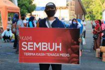 Update Corona 19 September: 3.576 Kasus Sembuh, Jakarta Tertinggi!