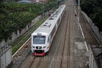 PSBB Jakarta, Operasional KA Bandara Jadi 40 Perjalanan per Hari