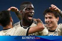 Man United Vs Crystal Palace, Solskjaer Bicara soal Van de Beek, Pogba, dan Bruno