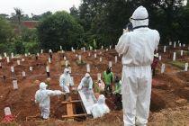 Anies Baswedan: Pemakaman dengan Protokol Covid-19 Naik Tiga kali Lipat